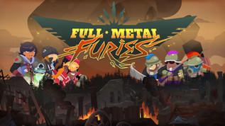 Full Metal Furies - Review