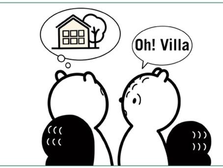 Oh! Villa
