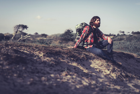 Men and Grief: The Power to Learn to Love Again