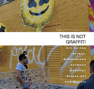Radical FEW Zine Vol 3 Graffiti _.001.jp