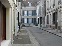 VillageStreet