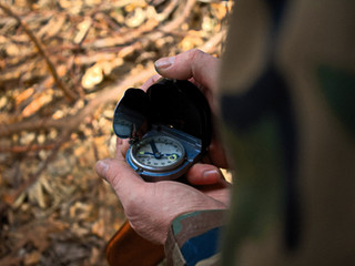 Dead in Your Tracks: Navigation Without a Compass