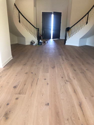 Post construction cleaning Orchard Hills