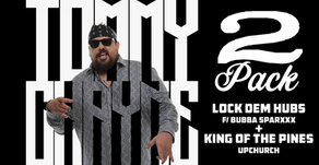 """Tommy Chayne and Bubba Sparxxx Team Up on """"Lock Dem Hubs"""""""