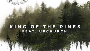 """Tommy Chayne Releases New Single """"King of the Pines"""" (feat. Upchurch)"""