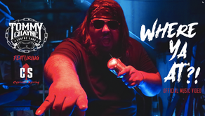 Where Ya At?! (feat. Cypress Spring) – Now Playing on YouTube