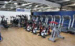 Cardio cadiovascular cv equipoment and machines including wattbikes, treadmills, cross trainers and more.