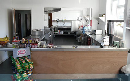 Julie's Cafe serves hot and cold food to eat in or take away seven days a week.