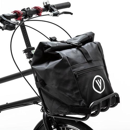 VELLO Daypack Black Edition
