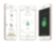 VELLO Smartphone App