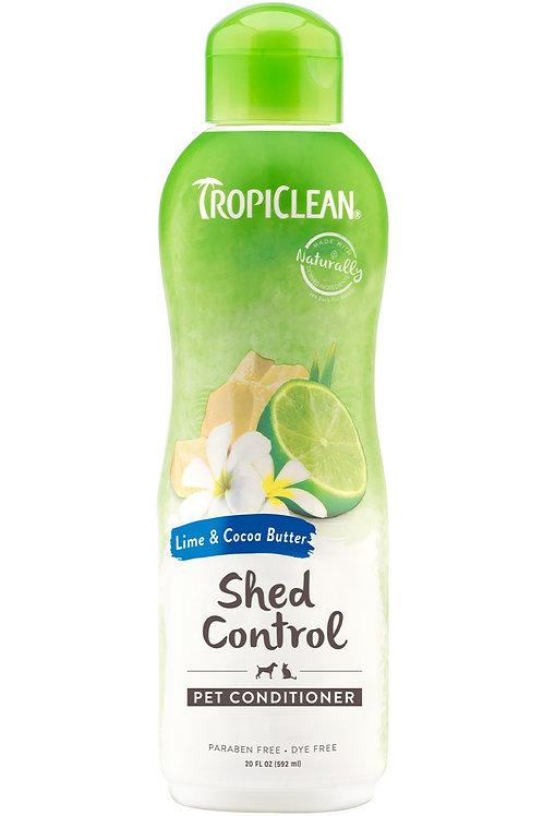 Tropiclean - après shampooing revitalisant, nourrissant, démêlant