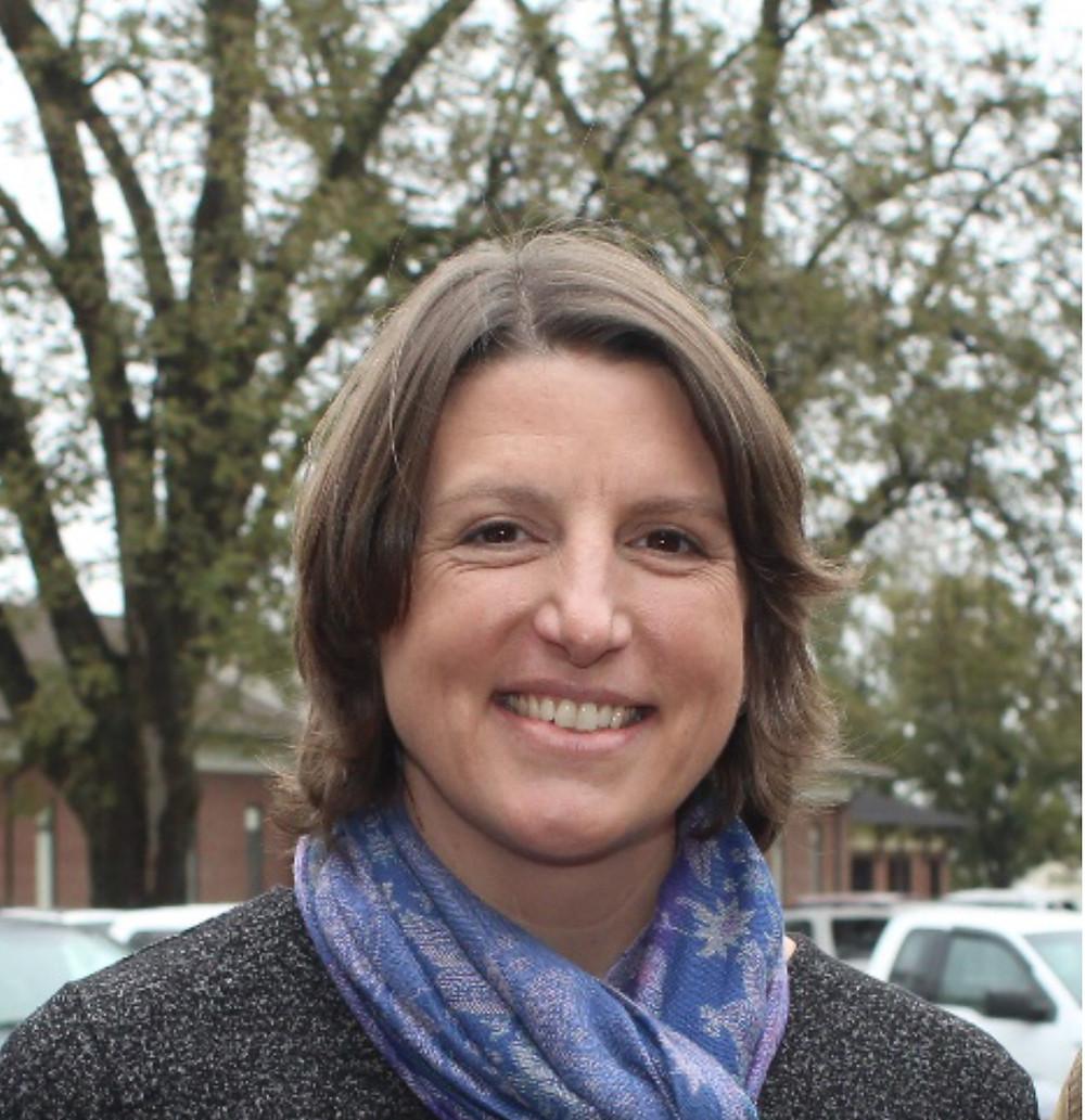 Dr. Jeannie Barlow, Deputy Director U.S. Geological Survey, Lower Mississippi-Gulf Water Science Center Jackson, Mississippi