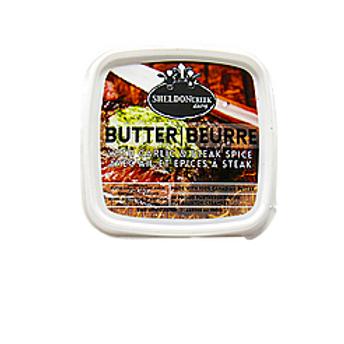 Butter: Garlic Steak Spice