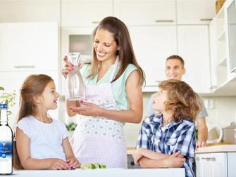 Helse gennembrud med det pure vand! Intet andet kosttilskud eller biohack kan give samme fordele!
