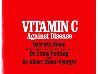 C-Vitamin mod Sygdom (herunder kræft)