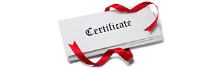 Relocation Certification