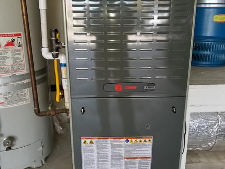Heating Service's Valencia Ca