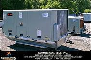 Santa Clarita Commercial System Replacement