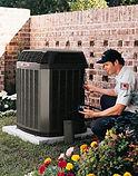 Heating & Air Conditioning Repair Service Valencia Ca