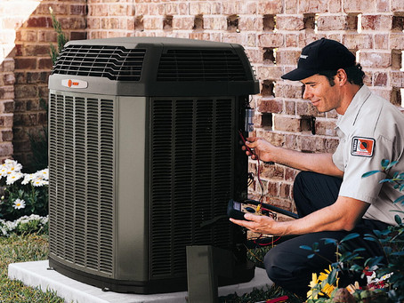Spring Into Summer With A New AC System