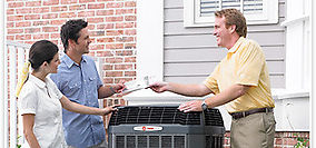 Valencia Ca heating & air conditioning replacment