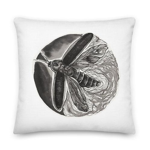 Jolt ~ Premium Pillow