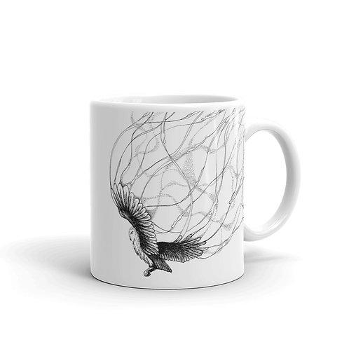 Star Burnt Tide ~ Mug