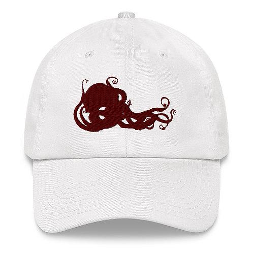 Kraken ~ classic hat