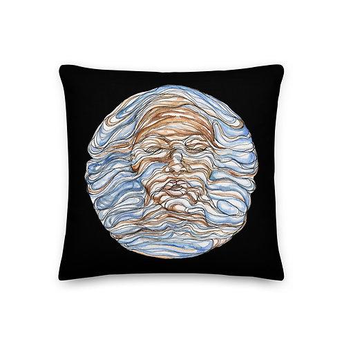 Flow ~ Premium Pillow