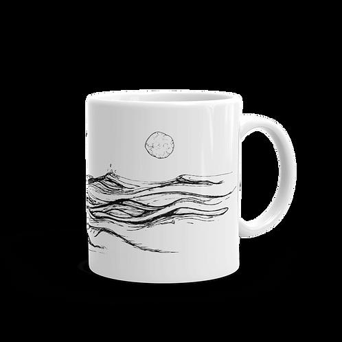 Sea Change ~ Mug
