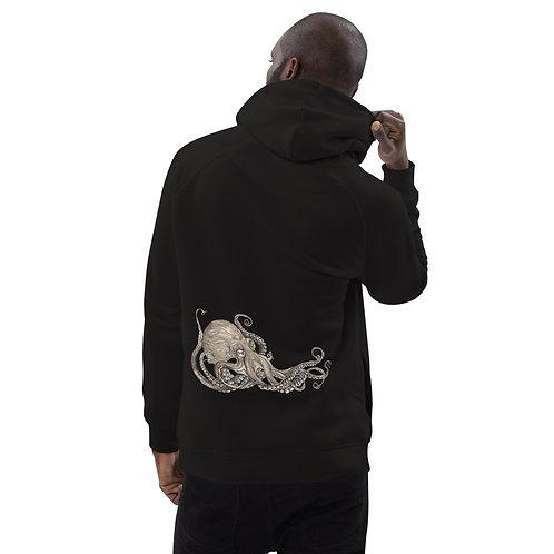 Kraken ~ Unisex pullover hoodie