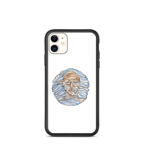 Flow ~ Biodegradable phone case