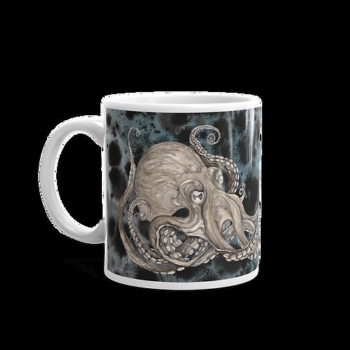 Kraken ~ Mug