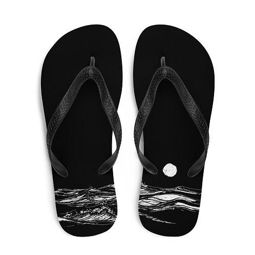 Sea Change ~ Flip-Flops