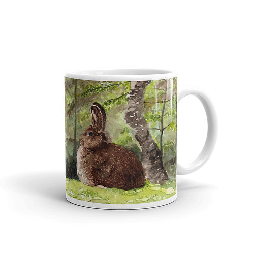 Moss Refuge ~ Mug