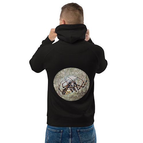 Spider ~ Unisex pullover hoodie