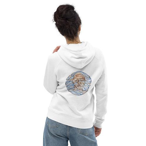 Flow ~ Unisex pullover hoodie