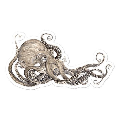 Kraken  ~ sticker