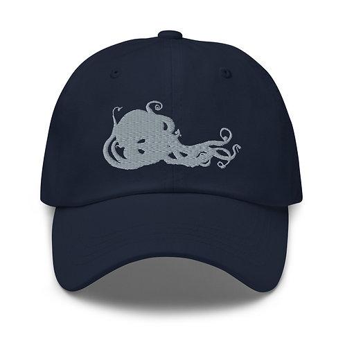 Kraken ~ Dad hat
