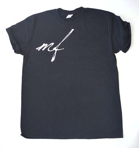 Black MF T-Shirt