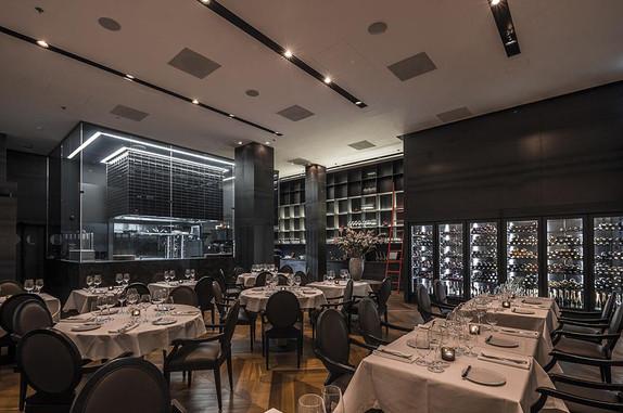 Fine dining közösségformálás a Belvárosban