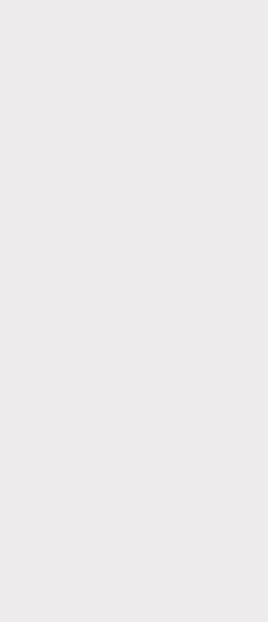 Coup de pinceau vertical
