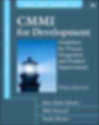 CMMI-DEV Book Cover