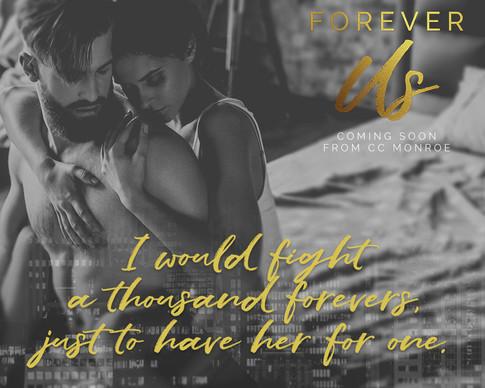 Forever Us Teaser