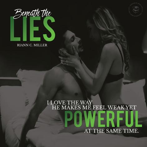 Beneath The Lies Teaser
