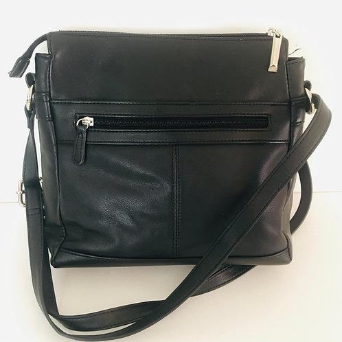 Gianni Bernini Leather Purse
