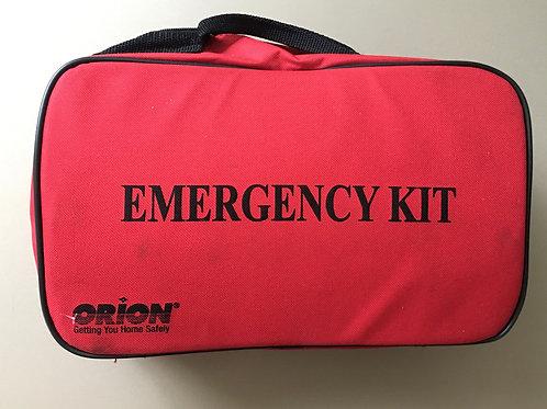 2 Emergency Kits