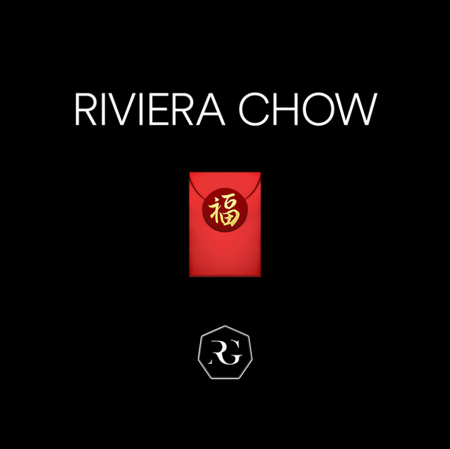 Riviera Chow 🧧