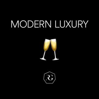 Modern Luxury 🥂