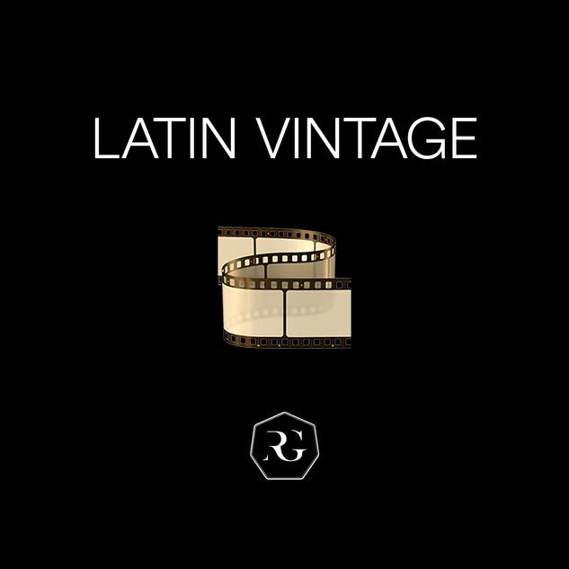 Latin Vintage 🎞